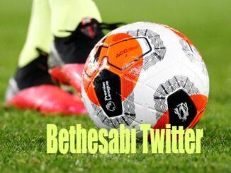 Bethesabı Twitter